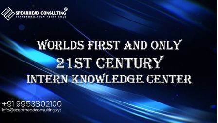 21st Century Intern Knowledge Center