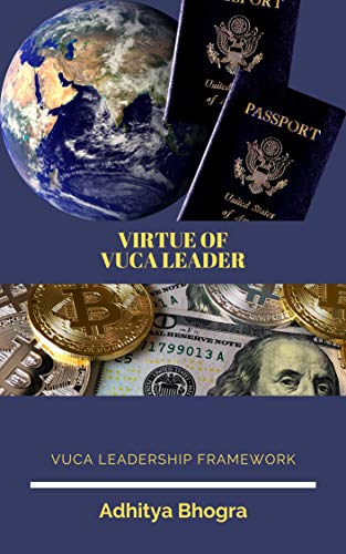 Your Guide to Decode the VUCA World and Opportunities