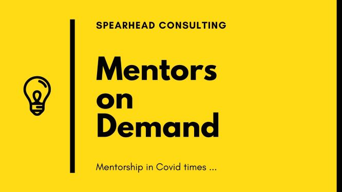 Mentors on Demand