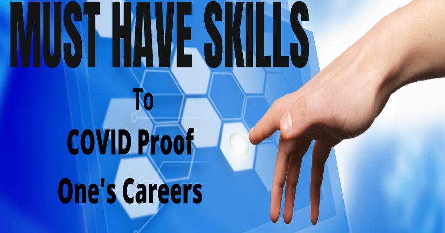 Skillset required during and after Covid-19